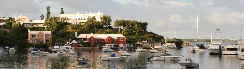 Bermuda Ship Agencies Ltd.